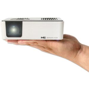 AAXA M5 HD LED Micro Projector