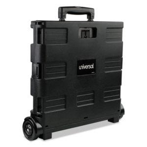 Universal® Collapsible Mobile Storage Crate