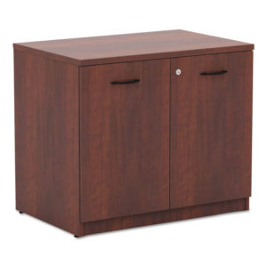 Alera® Valencia™ Series Storage Cabinet