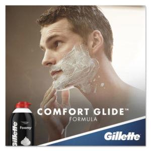 Gillette® Foamy® Shave Cream