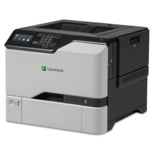 Lexmark™ CS720DE Color Laser Printer