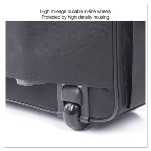 STEBCO Catalog/Computer Case on Wheels