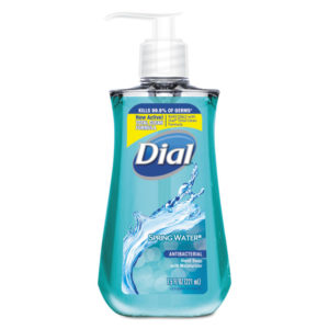Dial® Antibacterial Liquid Hand Soap