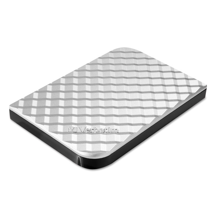Verbatim® Store 'n' Go USB 3.0 Portable Hard Drive