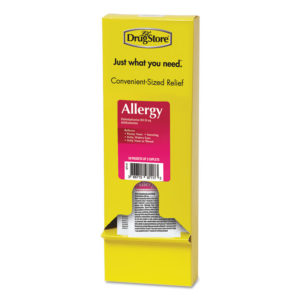 Lil' Drugstore® Allergy Relief