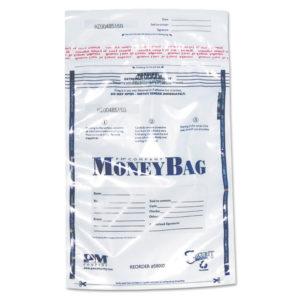 PM Company® SecurIT® Tamper Evident Deposit Bag