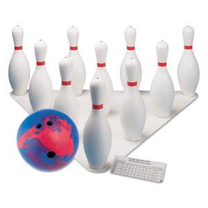 Champion Sports Bowling Set
