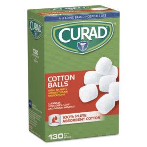 Curad® Sterile Cotton Balls