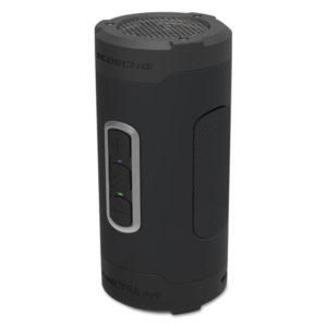 Scosche® boomBOTTLE H2O+ Rugged Waterproof Wireless Speaker