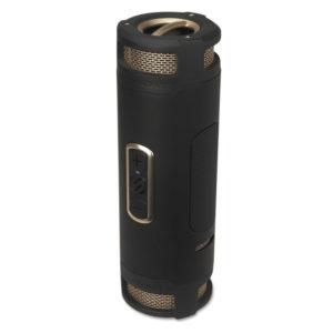 Scosche® boomBOTTLE+ Rugged Waterproof Wireless Portable Speaker