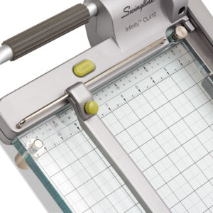 Swingline® Infinity™ Guillotine Trimmer