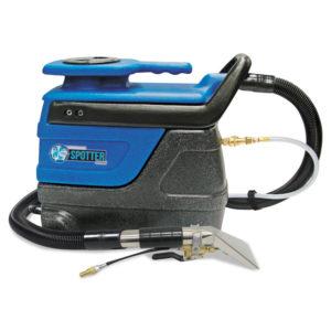 Mercury Floor Machines Mercury 3-Gallon Carpet Spot Extractor with Hand Tool