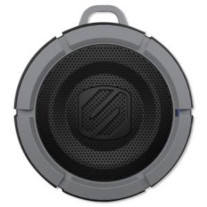 Scosche® boomBOUY Rugged Waterproof Wireless Speaker