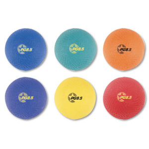 Champion Sports Playground Ball Set