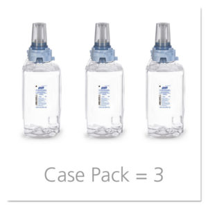 PURELL® Advanced Green Certified Instant Hand Sanitizer Refill