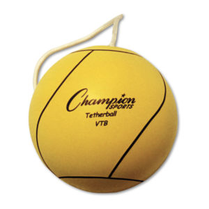 Champion Sports Tether Ball