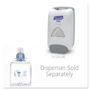 PURELL® Advanced FMX-12™ Instant Hand Sanitizer Refill