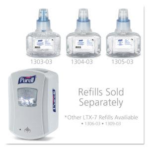 PURELL® LTX-7™ Touch-Free Dispenser