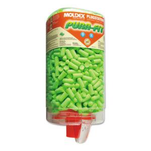 Moldex® Pura-Fit® Single-Use Earplugs