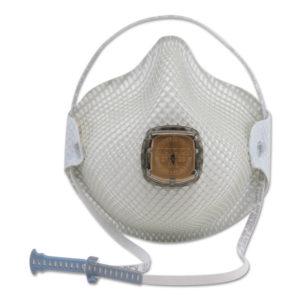 Moldex® HandyStrap® Respirator 2700N95 Series