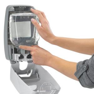 PURELL® FMX-12™ Hand Sanitizing Foam Dispenser