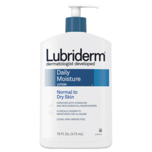 Lubriderm® Skin Therapy Hand and Body Lotion