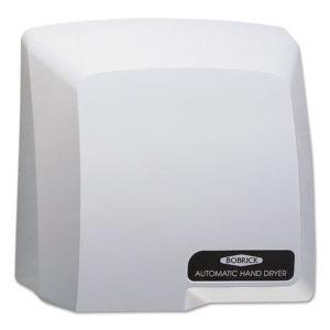 Bobrick CompacDryer™ Hand Dryer