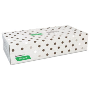Cascades PRO Perform™ Facial Tissue