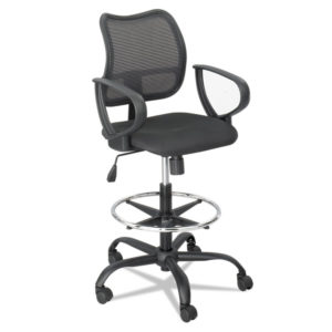 Safco® Optional Loop Arm Kit for Mesh Extended Height Chair