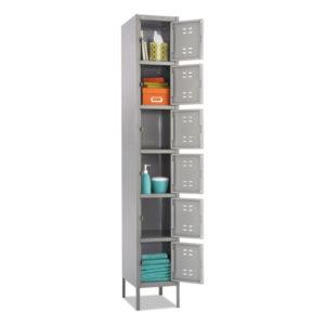 Safco® Box Lockers