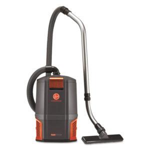 Hoover® Commercial HushTone™ Backpack Vacuum