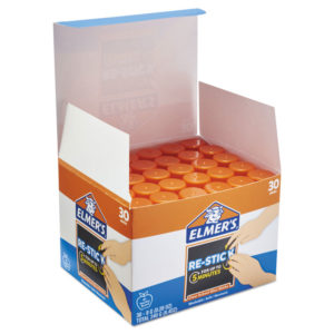 Elmer's® Clear School Glue Stick
