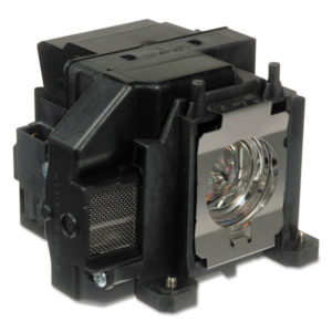 Epson® Replacement Lamp for Multimedia Projectors