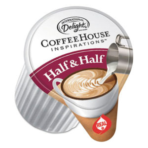 International Delight® Coffee House Inspirations Half & Half