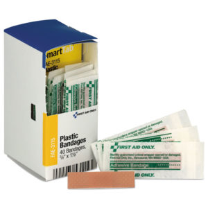 First Aid Only™ Refill for SmartCompliance™ General Business Cabinet