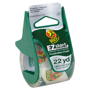 Duck® EZ Start® Premium Packaging Tape