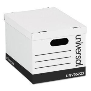 Universal® Basic-Duty Easy Assembly Storage Files