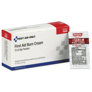 First Aid Only™ 24 Unit ANSI Class A+ Refill