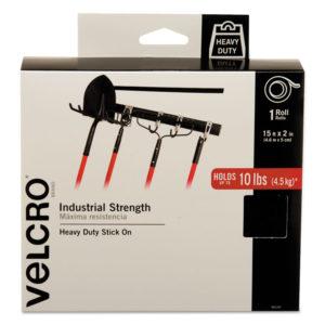 Velcro® Industrial Strength Hook & Loop Fasteners