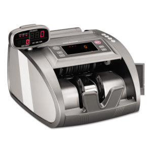 STEELMASTER® 4850 & 4820 Bill Counters with Counterfeit Detection
