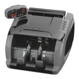 STEELMASTER® 4800 Currency Counter