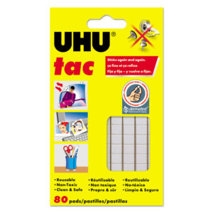 UHU® Tac Adhesive Putty