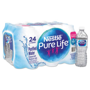 Nestle® Pure Life® Purified Water