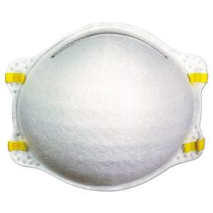 Boardwalk® N95 Disposable Particulate Respirator