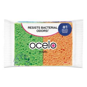 ocelo™ Sponge with 3M StayFresh™ Technology