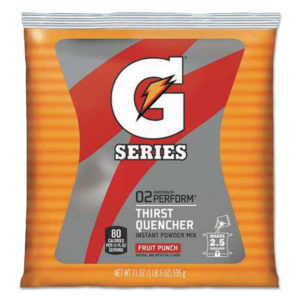 Gatorade® Thirst Quencher Powder Drink Mix