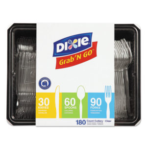 Dixie® Combo Pack