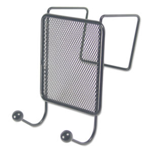 Universal® Wire Mesh Partition Coat Hook