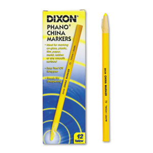 Dixon® China Marker