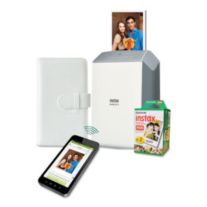 Fujifilm instax SHARE SP-2 Printer Bundle